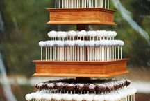 Let Them Eat Cake / What's a wedding without a Cake? / by Acqualina Resort & Spa on the Beach