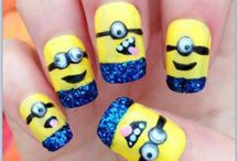 Despicable Me Stuff!  / by Ashlee Findlay