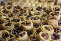 ATYAB TABKHA (Arabic Recipes) / by Judy Moaikel