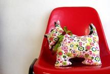 She's Crafty! / by Kazmin Thibault