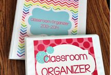 PreK classroom Organization / by Amber Heffernan
