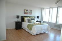 Bedroom Ideas / by Treasured Spaces