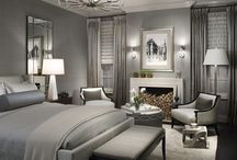 Master Bedroom / by Krystle White
