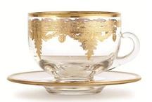 Tea Cups are Happy Art / by Linda Nebrig
