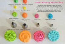 Creative cupcakes  / by Karen Beck