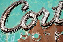 typography / by Nicole Pelton