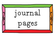 Journal  / by Sarah Horton