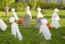 DIY Halloween / by Liz Duffy