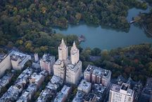 Vintage Central Park / by Central Park Conservancy