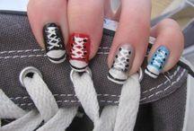 nails / by Lisa Matthews