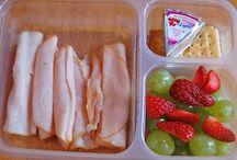 My lunch  / by Amanda Blust Crabtree