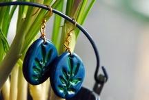 For my ears! Ting ting / by Samanata Thapa