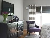 my bedroom / by Jan Coughlin-O'Brien