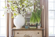 Celebrating Everyday Life :: Beautiful Rooms / by Jennifer Carroll @ Celebrating Everyday Life