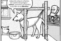 Psicologia / by Camila Rivera Santoro