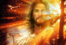 Pictures of Jesus / Jesus Our Lord And Savior! Pin Your Favorite.  / by Gods411