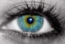 Eyes / by Ingrid Clausen