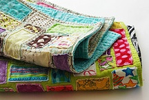 Quilts and Such / by Diane Foresee