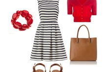 Summer style / by Laura Waddell Duhan