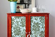 Painted Furniture / by Kathy Beasley Graham