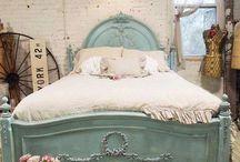 My Bedroom / by Jennifer McKnight