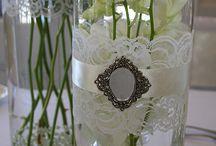 Wedding Ideas / by Rebecca Davenport