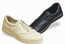 Comfortable Shoes / by Grandma Mary Show