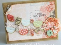 Scrapbooking / by Bobbie Frederick