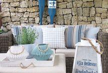 TARAS | BALKON / terrace | balcony / Realizacje, projekty, inspiracje / Interior inspirations  / by Homebook.pl