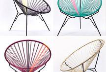 furniture  / by Click Design