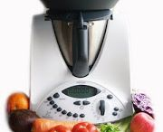 Thermomix / by Vicky S