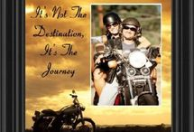 The Harley / by Terrie