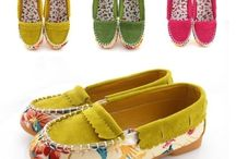 kids shoes / by Maria Rusian