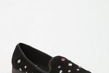 Loafers / by Zainab Hamid