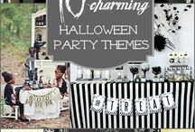 Party Ideas / Party Ideas / by Renae Williams
