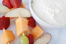 """Recipes: """"Healthy"""" / by Ashley 