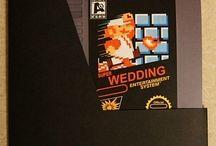 Geek Wedding / by Jo-Anne Duhamel