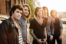 MUSIC MUSIC MUSIC  / Mayday Parade  ♥  / by Emily Avery