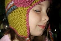Crochet / Crochet project patterns and ideas / by Crystal Bertsch