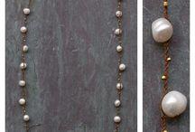 necklaces / by irene salgo