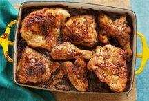 Favorite Recipes / by Jennifer Vido