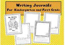 Writing / by Kim Baxley Nix