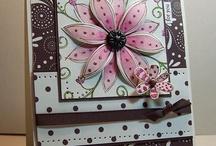 Card Inspirations / by Germaine Lenn