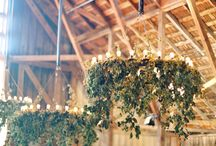 Wedding Decor + Details / by Caitlin Moran
