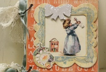 cards and scrap booking / my favorites / by Ingrid Keller