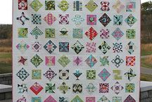 Farmers Wife Quilts / by Julie Taylor