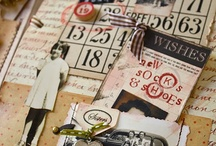 Scrapbooking - {Inspiration} / by refinehere :)