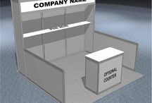 Xpert Custom and System Metal Exhibits / by Xpert Expo
