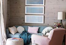 Dream Home/Room / by Maddie Hastings