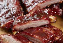 Meats / by sheryl koenigs